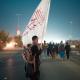 سوگواره پنجم-عکس 31-محمد طاها مازندرانی-پیاده روی اربعین از نجف تا کربلا