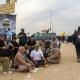 سوگواره سوم-عکس 49-امیر قیومی-پیاده روی اربعین از نجف تا کربلا