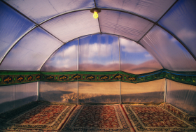 فراخوان ششمین سوگواره عاشورایی عکس هیأت-حمید سبحانی-بخش اصلی -جلسه هیأت
