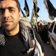 سوگواره سوم-عکس 2-Hamed Eftekhari-پیاده روی اربعین از نجف تا کربلا