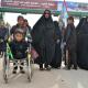 سوگواره چهارم-عکس 55-سید محمد جواد صدری-پیاده روی اربعین از نجف تا کربلا