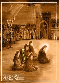سوگواره دوم-پوستر 3-فاطمه مرتضایی-پوستر عاشورایی