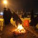 سوگواره سوم-عکس 90-حسین استوار -پیاده روی اربعین از نجف تا کربلا