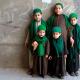سوگواره سوم-عکس 2-علیرضا توحیدی مهر-پیاده روی اربعین از نجف تا کربلا