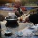 سوگواره چهارم-عکس 10-حمیدرضا رمضانی -پیاده روی اربعین از نجف تا کربلا