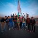 سوگواره پنجم-عکس 25-حسین رضائی فرد-پیاده روی اربعین از نجف تا کربلا