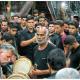 سوگواره چهارم-عکس 10-سید محمد حسین موسوی نژاد-آیین های عزاداری