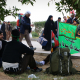 سوگواره سوم-عکس 12-محمد شاه علی-پیاده روی اربعین از نجف تا کربلا