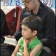 سوگواره اول-عکس 2-حسین شیخانی-جلسه هیأت