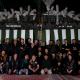 سوگواره دوم-عکس 1-گروه هنری ایده های خلاق-جلسه هیأت یادبود