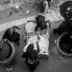 سوگواره پنجم-عکس 19-علی تیموری-پیاده روی اربعین از نجف تا کربلا