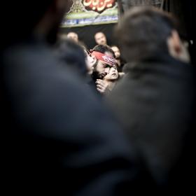 سوگواره پنجم-عکس 31-محمدمهدی فتحی-جلسه هیأت