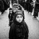 سوگواره چهارم-عکس 2-علی جعفری نطنزی-آیین های عزاداری