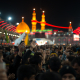 سوگواره پنجم-عکس 29-محمد طاها مازندرانی-پیاده روی اربعین از نجف تا کربلا