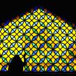سوگواره سوم-عکس 7-سمانه شیرازی-جلسه هیأت فضای بیرونی