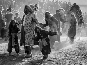 فراخوان ششمین سوگواره عاشورایی عکس هیأت-مجید حجتی-بخش اصلی -جلسه هیأت