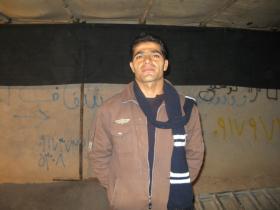 سوگواره دوم-عکس 44-روستای بهارستان-جلسه هیأت یادبود