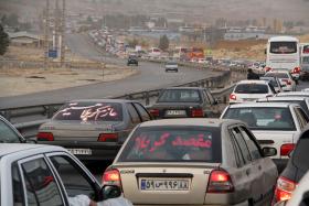 هشتمین سوگواره عاشورایی عکس هیأت-رضا نجفلو-بخش جنبی-پیاده روی اربعین حسینی