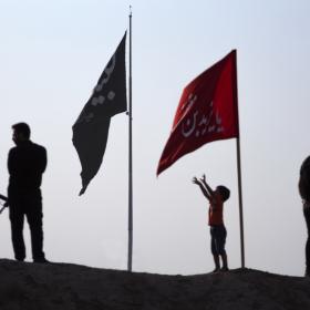 هشتمین سوگواره عاشورایی عکس هیأت-هادی دهقان پور-بخش جنبی-پیاده روی اربعین حسینی