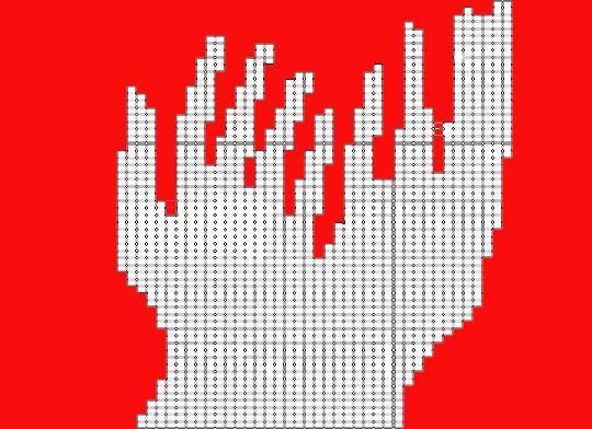 سوگواره دوم-پوستر 1-کریم پزشگی زینت لو-پوستر عاشورایی