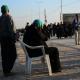 سوگواره سوم-عکس 15-حسین بهرام نژاد-پیاده روی اربعین از نجف تا کربلا