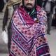 سوگواره پنجم-عکس 14-عباس ترخان-پیاده روی اربعین از نجف تا کربلا