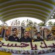سوگواره پنجم-عکس 28-علی ابک-پیاده روی اربعین از نجف تا کربلا