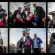 سوگواره پنجم-عکس 119-امیر قیومی-پیاده روی اربعین از نجف تا کربلا