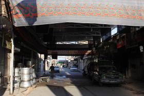 سوگواره دوم-عکس 10-محمد حسین صفری رودبار-جلسه هیأت فضای بیرونی