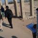 سوگواره چهارم-عکس 1-محمد عبداله پور-پیاده روی اربعین از نجف تا کربلا