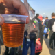 سوگواره چهارم-عکس 10-مسلم محمدی-پیاده روی اربعین از نجف تا کربلا