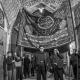 سوگواره پنجم-عکس 15-مسعود علوی میلانی-جلسه هیأت