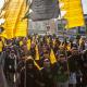 سوگواره دوم-عکس 2-روح الله خسروی نژاد-پیاده روی اربعین از نجف تا کربلا