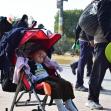 سوگواره چهارم-عکس 20-هادی آهنگر-پیاده روی اربعین از نجف تا کربلا