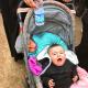 سوگواره سوم-عکس 13-عبدالحسین عبدی-پیاده روی اربعین از نجف تا کربلا