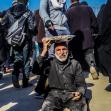 سوگواره سوم-عکس 10-محمدرضا پارساکردآسیابی-پیاده روی اربعین از نجف تا کربلا
