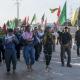 سوگواره پنجم-عکس 114-سید محمد جواد صدری-پیاده روی اربعین از نجف تا کربلا