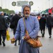 سوگواره چهارم-عکس 46-محمد حسن صلواتی-پیاده روی اربعین از نجف تا کربلا