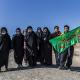 سوگواره سوم-عکس 8-پیمان حمیدی پور-پیاده روی اربعین از نجف تا کربلا