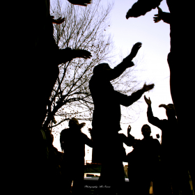 سوگواره دوم-عکس 6-علی ناصری-جلسه هیأت فضای داخلی