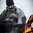 سوگواره سوم-عکس 35-امیر امیدنژاد-پیاده روی اربعین از نجف تا کربلا