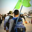 هشتمین سوگواره عاشورایی عکس هیأت-محمدحسن مشایخ بخش-جنبی-پیاده روی اربعین حسینی