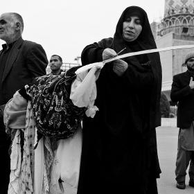 سوگواره پنجم-عکس 77-عبدالحسین بدرلو-جلسه هیأت