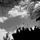 سوگواره پنجم-عکس 55-پویا بیات-جلسه هیأت فضای بیرونی