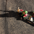 سوگواره پنجم-عکس 32-مریم رسولی براردهی-جلسه هیأت هیأت کودک