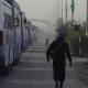 سوگواره دوم-عکس 1-امیر رضا فخری-پیاده روی اربعین از نجف تا کربلا
