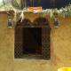 سوگواره دوم-عکس 1-یاسمن برومند منش-جلسه هیأت فضای بیرونی
