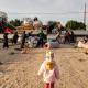 سوگواره پنجم-عکس 105-امیر قیومی-پیاده روی اربعین از نجف تا کربلا
