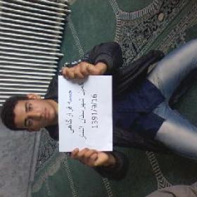 سوگواره دوم-عکس 95-سید لطفعلی رادخانه-جلسه هیأت یادبود