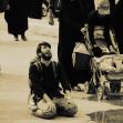 سوگواره سوم-عکس 11-محمد شاه علی-پیاده روی اربعین از نجف تا کربلا